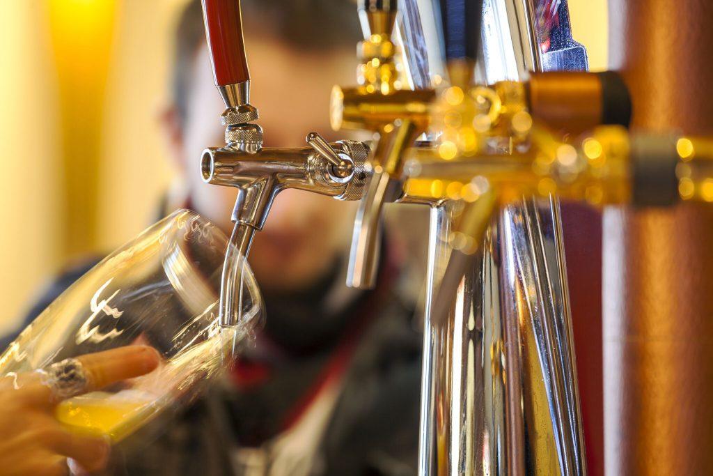 Read DB Breweries