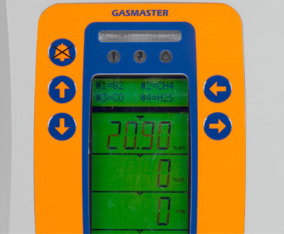 Gasmaster 3