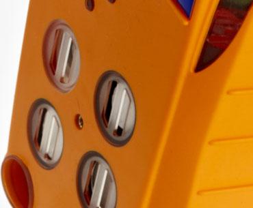 Gas-pro PID gas detector