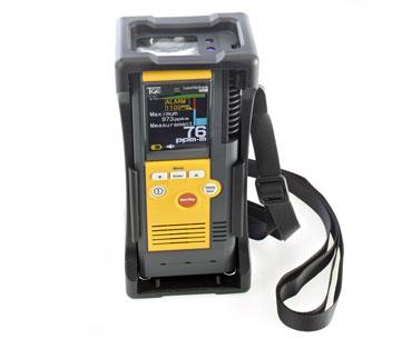 Laser Methane gas detector