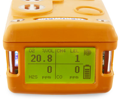 Tetra 3 product image screen