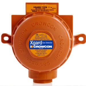 Xgard fixed detector