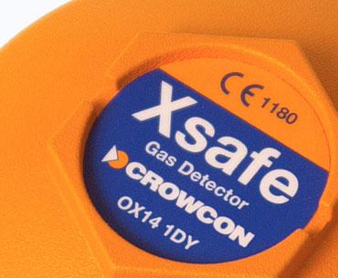 Xsafe Gas Detector