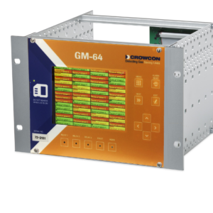 GM-64 rack