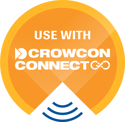Crowcon Connect